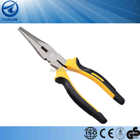 TLP-602 More than 20 years manufactory Long nose pliers function