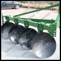 one way disc plow for tractor 60-70hp