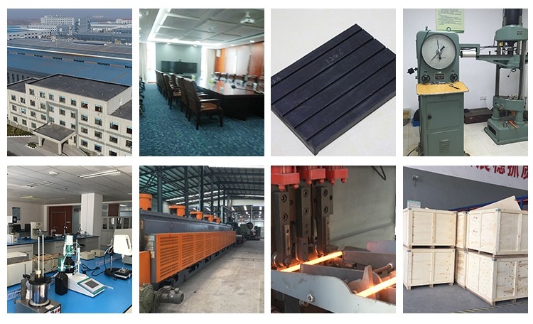 Customized High Quality railway Cast Iiron Shoulder