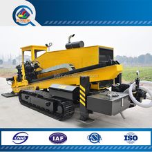 Trenchless underground drilling machine for water