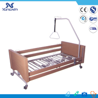 home care electric hospital patient beds