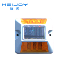 HEIJOY-STL-10 outdoor solar flashing light Solar traffic lights