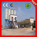 HZS50 Four-class sealing protection 50m3 precast concrete plant equipment