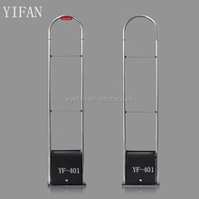 anti theft equipment RF safety gate antenna 8.2mhz rf eas system