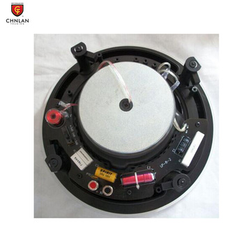 Hot Sell  8 Inch  Home Theatre Hifi Coaxial Pa System Ceiling Speaker