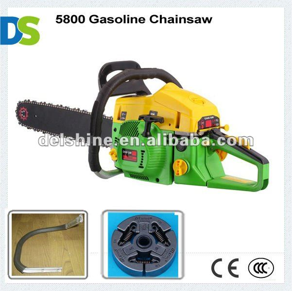 5800 58cc Gasoline Chainsaw