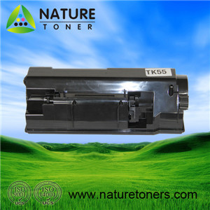 TK-55 / TK-57 Compatible New Black Toner Cartridge for Kyocera FS1920