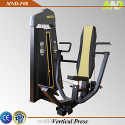 2015 new product gym equipment chest exercise equipment