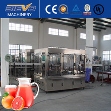 Supply Best Price A to Z Project Juice Filling Line