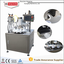 Soft Tube Fill Seal Machine