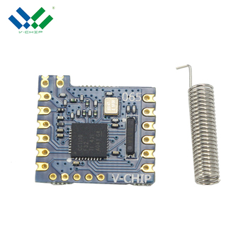 Rf Wireless 433mhz uart Transceiver Module