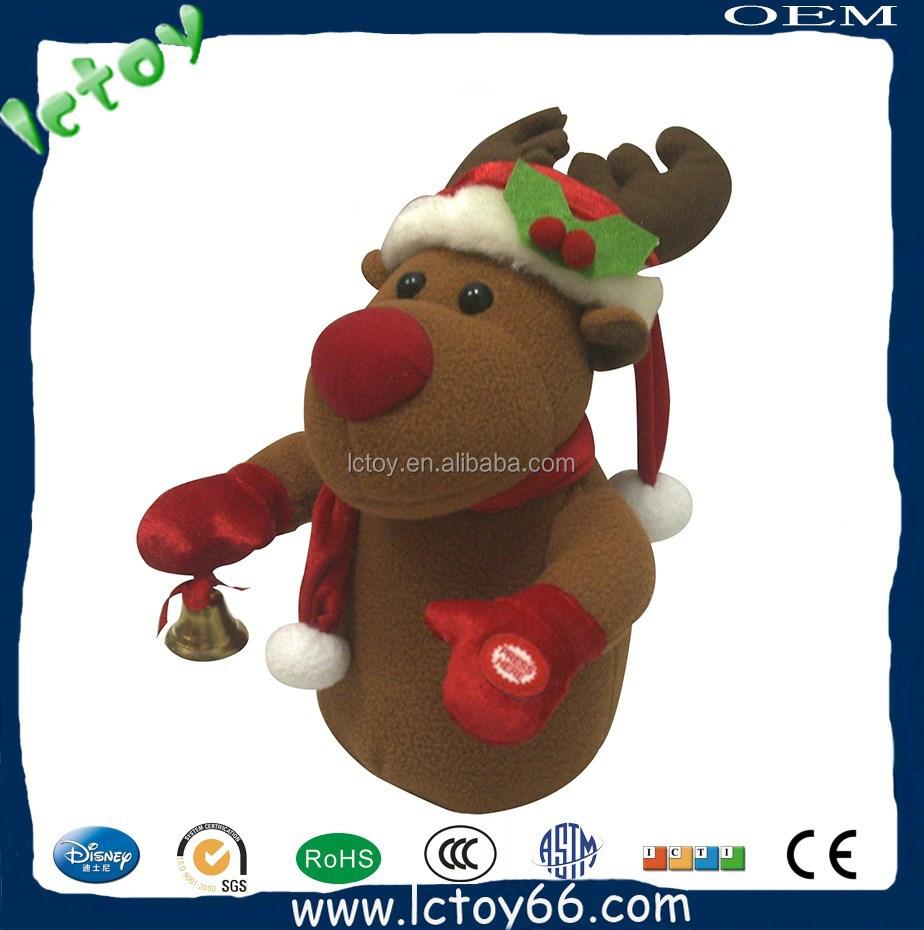 Toys From Santa : Custom santa claus toys made in shenzhen buy