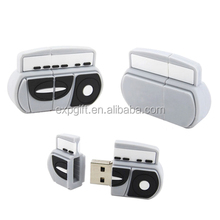Radio USB Flash Drive / Tape Recorder USB Flash Drive / Cassette Player USB Flash Drive