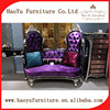 CH18 fabric chaise fabric chaise lounge sofa antique fabric chaise lounge sofa
