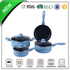 infrared cookware