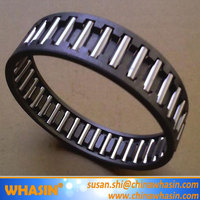 6 needle bearings with inner race od 62mm id 45mm width 25 nk145/25 Needle Type and BABC Brand Brand Name needle roller bearing