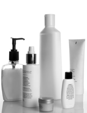 private label cosmetic Manufacturing