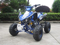 125CC 110CC ATV QUAD WITH REVERSE CE CERTIFICATE