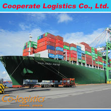 transportation by sea sea freight rates from Shenzhen----vera skype:colsales08
