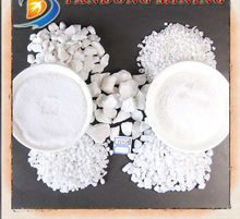 White Dolomite Sand/ powder