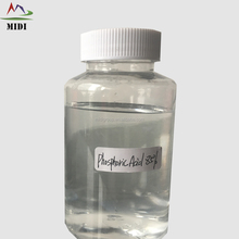Phosphoric Acid 85% Food Grade, CAS NO :7664-38-2
