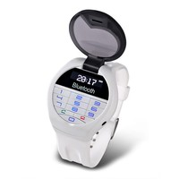 WINIT Bluetooth watch 2015 with dial panel and caller id and phone number watch phone