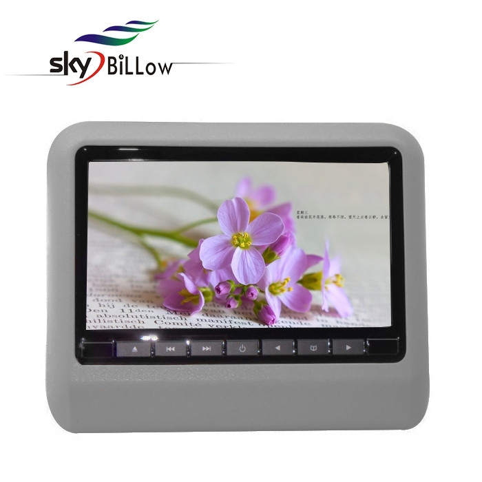 Factory price new model portable cd radio cassette for car with IR