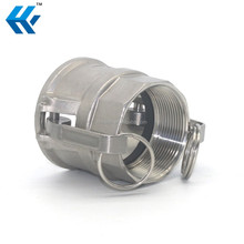 1/2 inch to 8 inch Good quality Male and female Fire Hose Couplings Camlock Hose Coupler