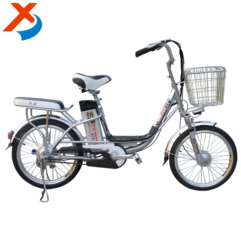 20, 22 inch electric bicycle, electric city bicycle/ lady electric bike made in China
