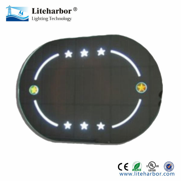 mirror led light for bath room china manufacturer