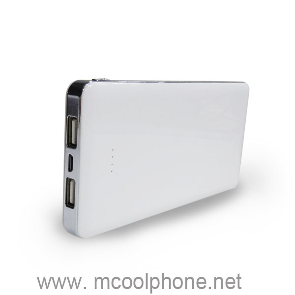 Ultra light super fast charge 13000mah external laptop battery extender