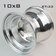 10 inches atv/utv/golf cart aluminum alloy wheel Rim