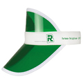 Factory wholesale plastic sun visor With Free Random Sample