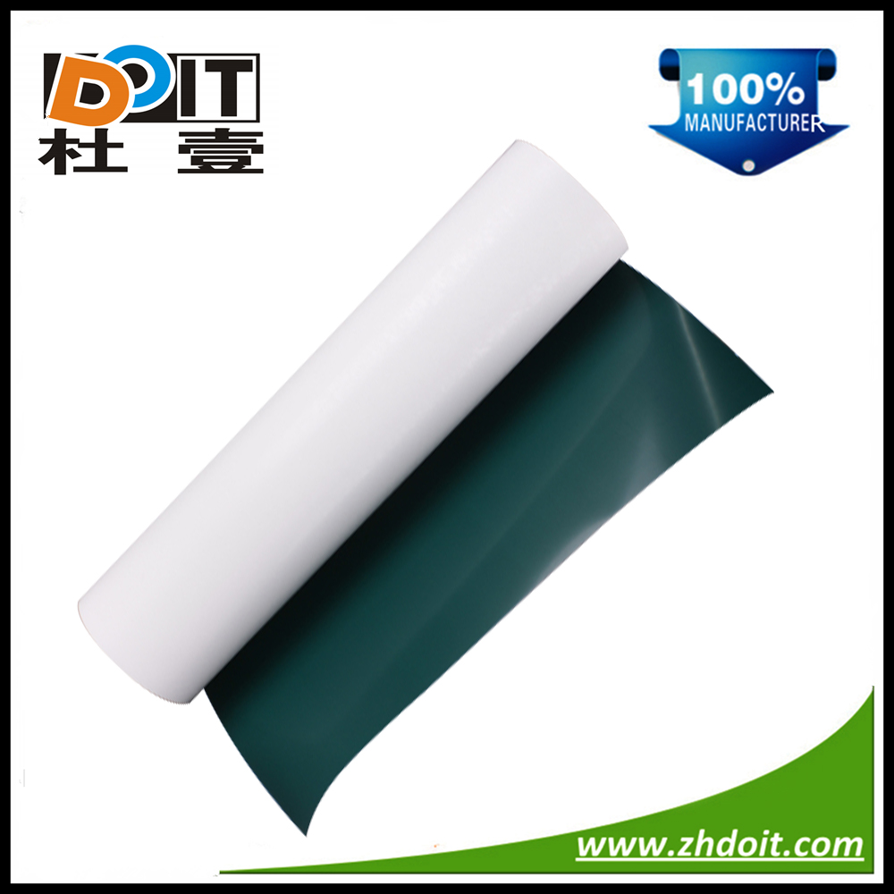 Alibaba China Adhesive PU heat transfer vinyl
