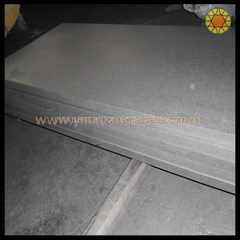 high pure graphite sheets