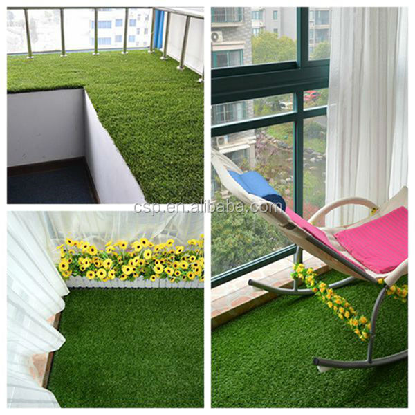 decorative grass for balcony,short carpet grass foe roof,roof grass turf price