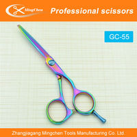 GC-55 Japanese Hair Scissors,Beauty Salon Scissors,
