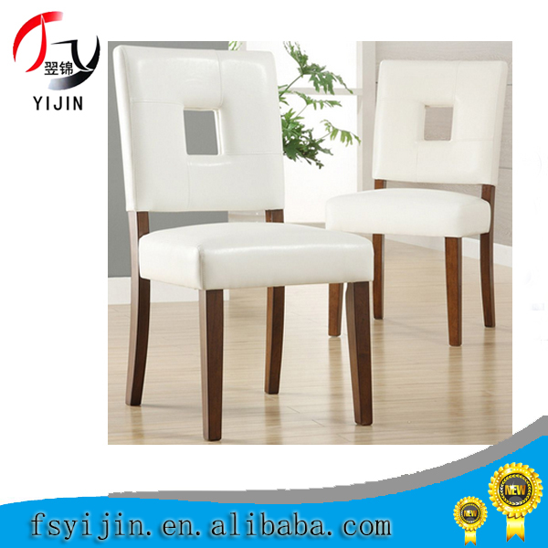 Professional fashion imitation rattan chair with low price