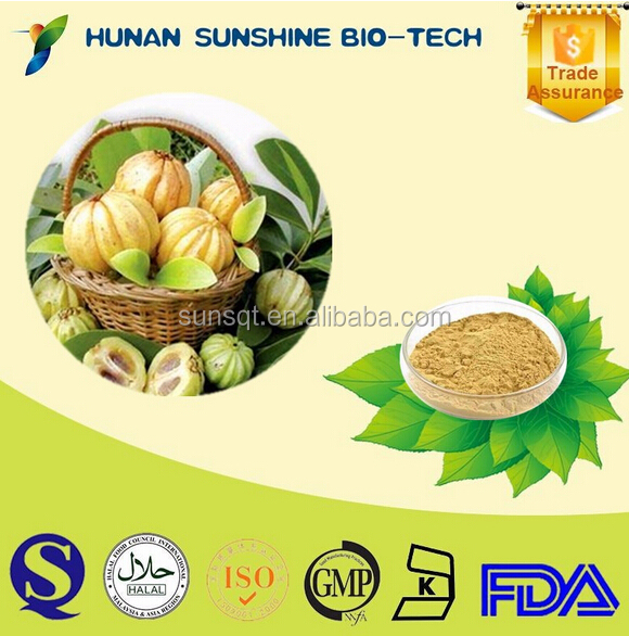 Private label halal Garcinia Cambogia slimming capsule oem
