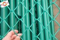 Alibaba china wholesale anti-corronsion chain link wire fencing