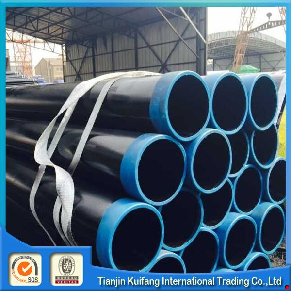 Multifunctional incoloy 926 seamless steel pipe for wholesales