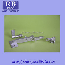 medical instruments part,casting in China