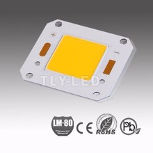 taiwan epistar led grow light cob 50w led chip