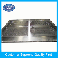 Good price thick rubber mould