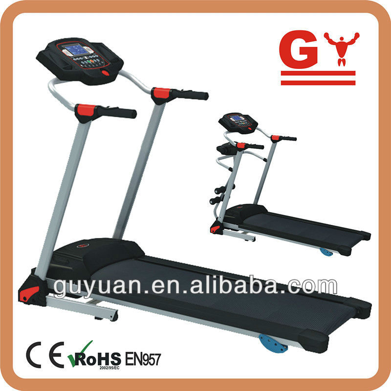Treadmill 2013 new products on market