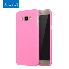 Factory Wholesale Pink 5.7 Inch For Samsung Mobile Phone Cover