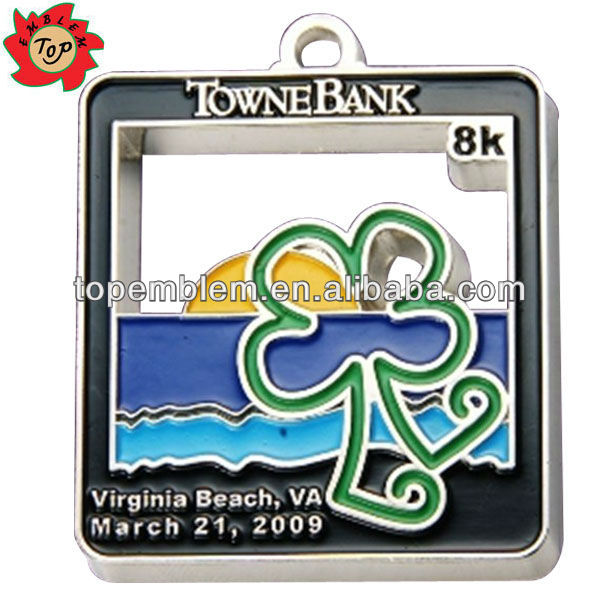 Virginia Beach custom wholesale medals