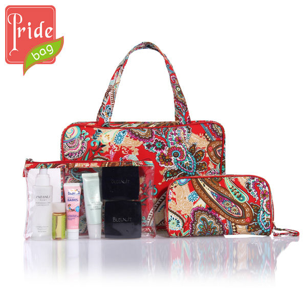 Fancy Makeup Set for Travelling Bag Toiletries
