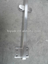 Stainless steel 304 stair pole