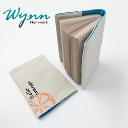 Promotional Cotton Book Cover